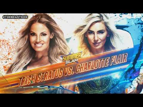 WWE SummerSlam 2019 Official and Full Match Card HD