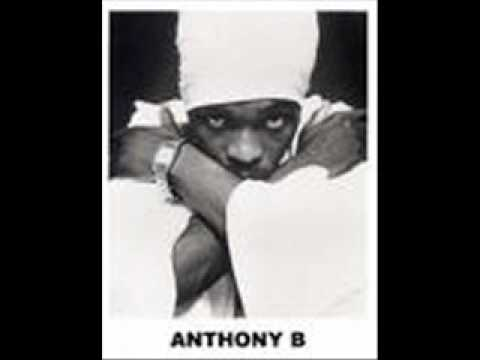 AnthonyB----- Tired Of Waiting In Vain