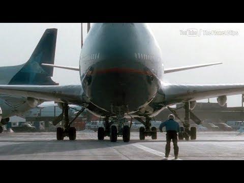Viktor Navorski Going to New York | Tom Hanks in The Terminal (2004) Movie Scene