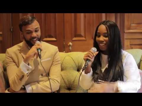 Jidenna on Education, being Mixed Cultured, Classic Man, Soul Train Awards (pt1): Media Spotlight UK