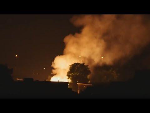 Nervenkrieg in Dresden: Diese Fliegerbombe stellt Kam ...