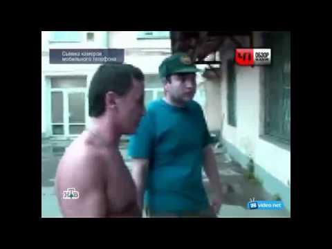 Самбука Катя казус на съёмки (видео)