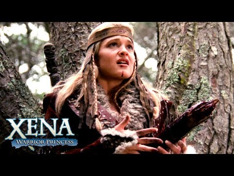Xena Kills ALL The Amazon Leaders | Xena: Warrior Princess