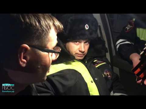"""По материалам """"Ночного патруля"""" бизнесмена оштрафовали и запретили садиться за руль"""