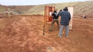 Duncan (OK) United States  city photo : Brad, USPSA, Revolver - Duncan, Ok
