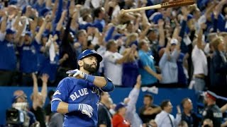 "Video Blue Jays Game 5 ALDS: ""The Unforgettable Inning"" 2015 - 7th Inning Epic Highlights MP3, 3GP, MP4, WEBM, AVI, FLV Juli 2018"