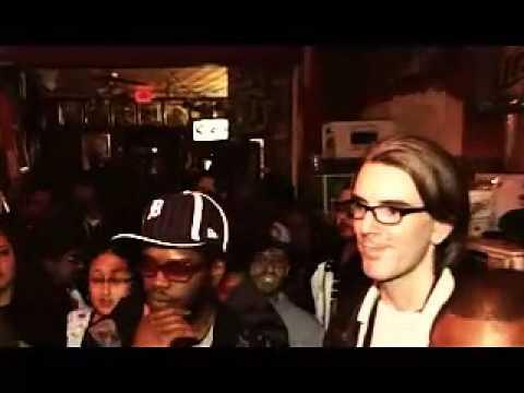 Indy'z Streets with Dana Lee MICHIGAN RAW BEAT BATTLE (part 2).mp4 (видео)