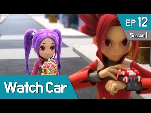 Video Power Battle Watch Car S1 EP12 Top Star, Sophie 02 (English Ver) download in MP3, 3GP, MP4, WEBM, AVI, FLV January 2017