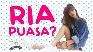 Video Ikutan bukber? - Ria's Vlog #10 MP3, 3GP, MP4, WEBM, AVI, FLV Oktober 2017