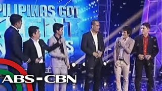 Video 'PGT' grand winners reunite for finals MP3, 3GP, MP4, WEBM, AVI, FLV Juli 2018