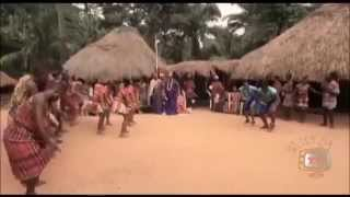Ikenna Nigerian Movie (Part 4) - Ndi Igbo Traditional Film