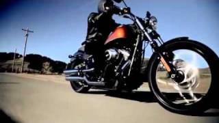 10. 2011 Harley Davidson Softail FXS Blackline