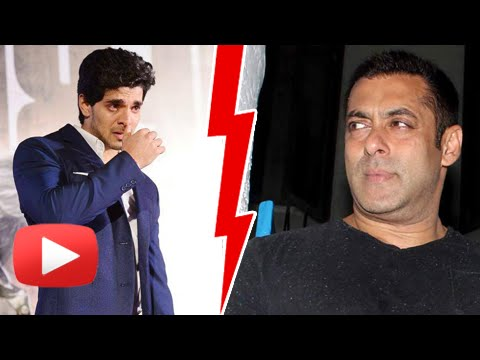 Salman Khan to NOT Mentor Sooraj Pancholi