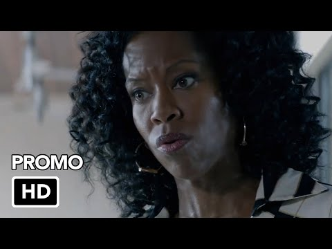 American Crime Season 2 (Promo 'Shattered')