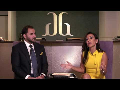 Dr. Ghavami presents Legal Issues of Cosmetic Plastic Surgery in California PART 3