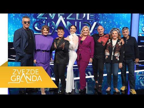 ZVEZDE GRANDA 2021 – 2022 – cela 3. emisija (02. 10.) – snimak zadnje emisije – Dalje su prošli Nenad, Janko, Katarina, Rizo, Elma, Dino, Ramiz, Šejla, Ljupka, Staša, Ivan, Maja i Aleksa