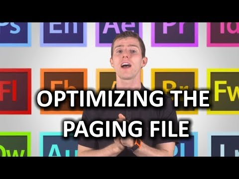 , title : 'What is a Paging File or Pagefile as Fast As Possible'