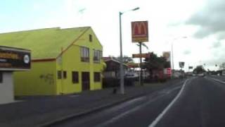 Huntly New Zealand  City new picture : Huntly: The Ugliest Town In New Zealand