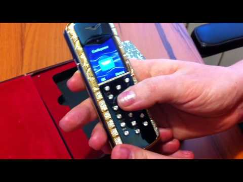 0 Top 10 Expensive Cell Phones