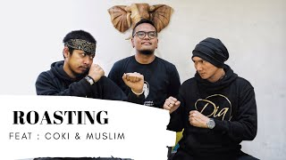 Video COKI MUSLIM (MLI) ; ROASTING ITU APA? MP3, 3GP, MP4, WEBM, AVI, FLV Maret 2019