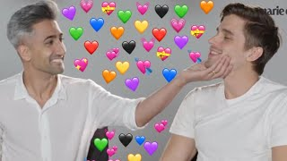 Video tan france and antoni porowski being cute for 5 minutes straight MP3, 3GP, MP4, WEBM, AVI, FLV Mei 2019