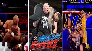 Nonton Wwe Main Event 29 March 2018 Highlights Hd   Wwe Mainevent 3 29 2018 Highlights Hd Film Subtitle Indonesia Streaming Movie Download