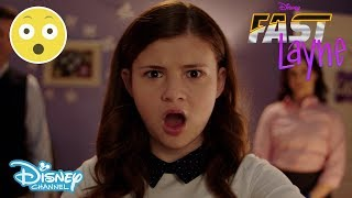 Video Fast Layne   SNEAK PEEK: Code Orange! 🔸  Disney Channel UK MP3, 3GP, MP4, WEBM, AVI, FLV Juni 2019