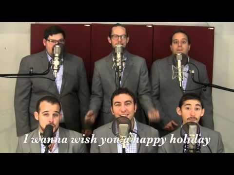 Feliz Chanukah (Live)