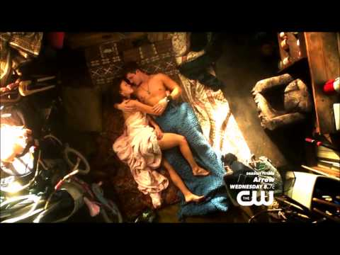 #Starcrossed / Roman And Emery / Let Her Go