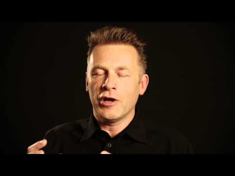 PROJECT WILD THING EXTRAS - Chris Packham Interview