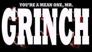 You're A Mean One, Mr. Grinch - Ro Rowan