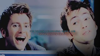 Nonton I M Never Changing Who I Am   Tenth Doctor Tribute Film Subtitle Indonesia Streaming Movie Download