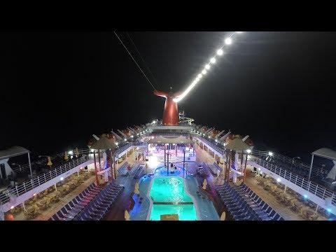 Weekender Baja Cruise