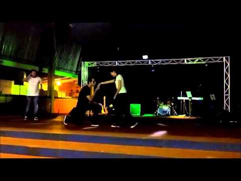 JUBAC em Anahy -Teatro Lifehouse – Everything
