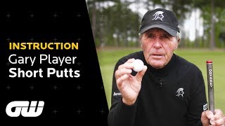 Video Gary Player short game tips: Short putting MP3, 3GP, MP4, WEBM, AVI, FLV Mei 2018
