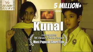 Kunal | Story Of A Young Wife | 4.6 Million Views | Award Winning Hindi Short Film | Six Sigma Films