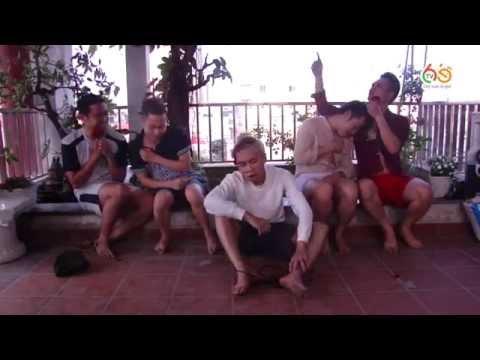 Vợ người ta Chế Phiên Bản Rượu - Chế TV Band