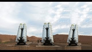 Russia's Lethal S-400 Air Defense System on Their Way... S-400 Triumph - SA-21 Growler