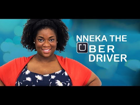 Nneka The UBER Driver  [FULL EPISODES]