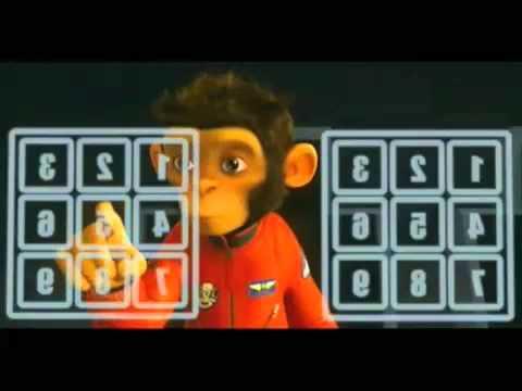 Space Chimps Official Trailer!