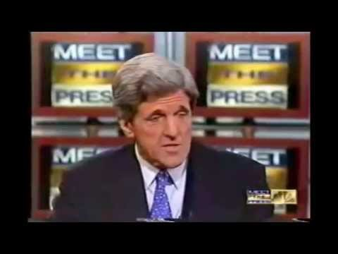 Kerry and Bush Admit Skull & Bones Membership