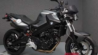 1. 2011 BMW F800R - National Powersports Distributors