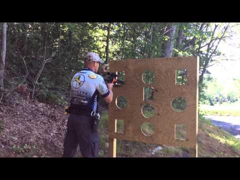 Greg Jordan Pro Tips – Standing Barricade