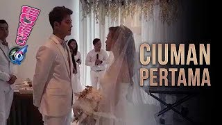 Download Video Ciuman Pertama Kurang Hot, Istri Sentil Dada Lee Jeong Hoon - Cumicam 04 Desember 2017 MP3 3GP MP4