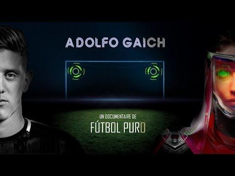Adolfo Gaich : Le 9 Argentin bientôt en Europe ?