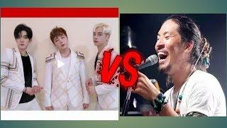 Download Video Meraih Bintang versi JEPANG VS KOREA (Bagusan Mana) MP3 3GP MP4