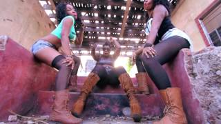 Pamputtae - Nuh Problem (Official Music Video) [DonsomeRecords] - 2014