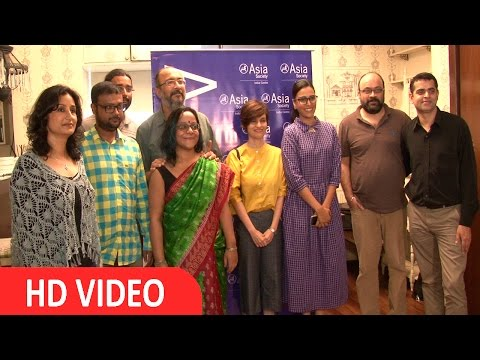 Swara Bhaskar At Closing Ceremony Of New Fellowship For Screenwriters