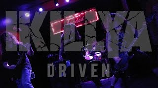 Driven (live)