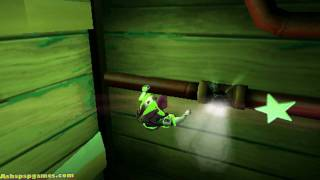 Toy Story 3 - PSP - #07. Strawberry Smells...